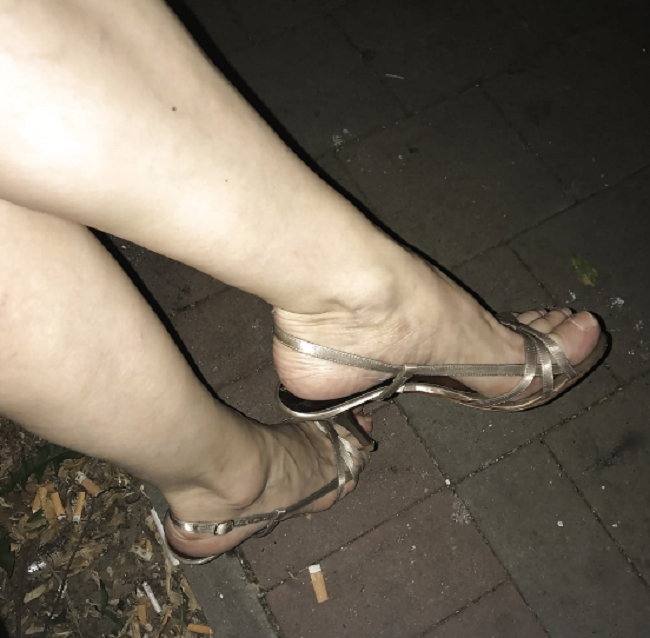 50代の熟女と出会い体験談